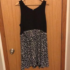 Women's dress size XL